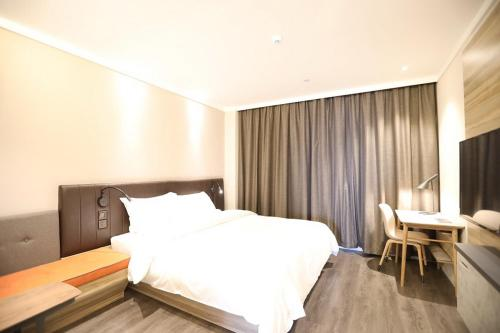 Hanting Premium Hotel Shanghai Songjiang Squarer - China - Shanghai