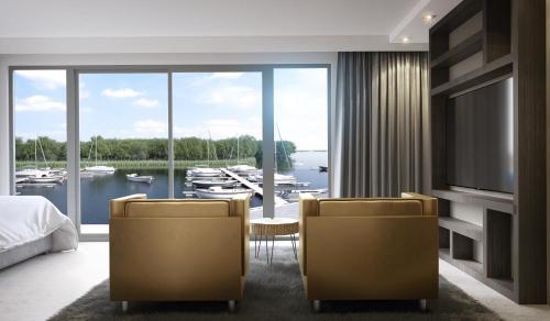 Hotel Waterrijk Oesterdam - Netherlands - Amsterdam