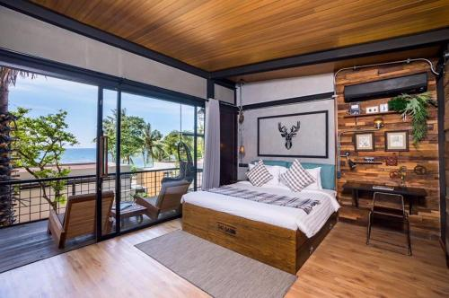 The Cabin Beach Resort - Thailand - Koh Phangan