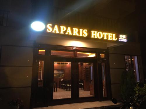 Saparis Hotel - Vietnam - Sapa