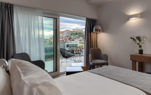 Elia Ermou Athens Hotel - Greece - Athens