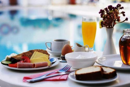 Santellini Hotel - Greece - Santorini