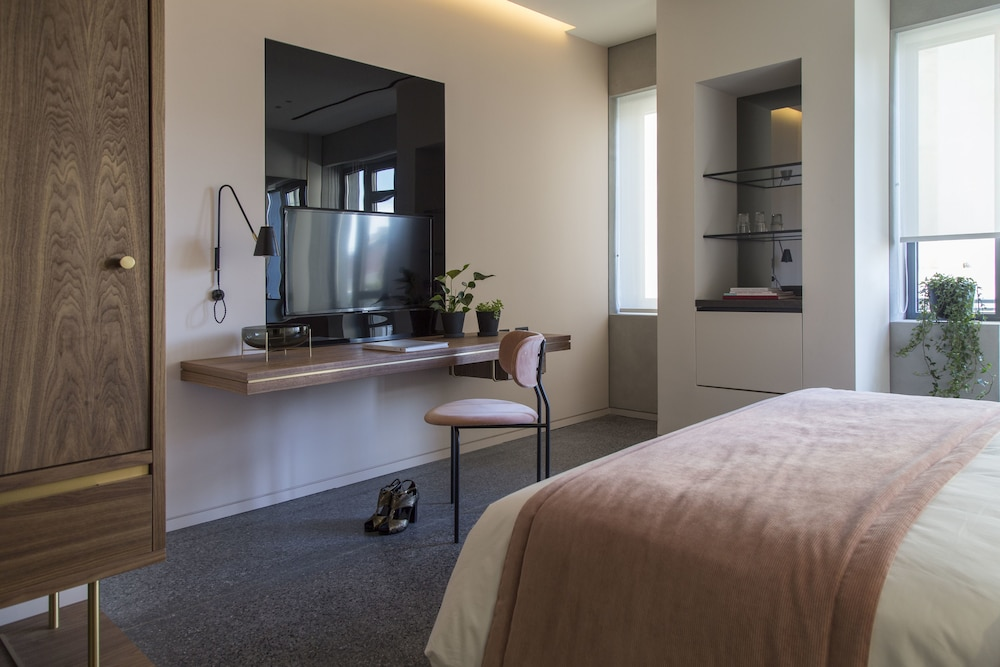 Perianth Hotel - Greece - Athens