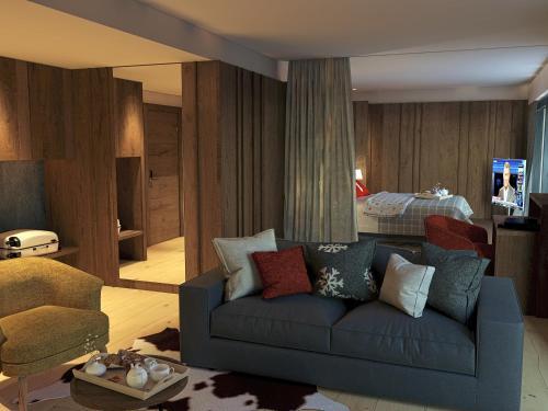 Hotel La Vetta - Italy - Milan