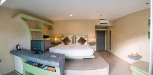 Le Divine Comedie Beach Resort - Thailand - Koh Phangan