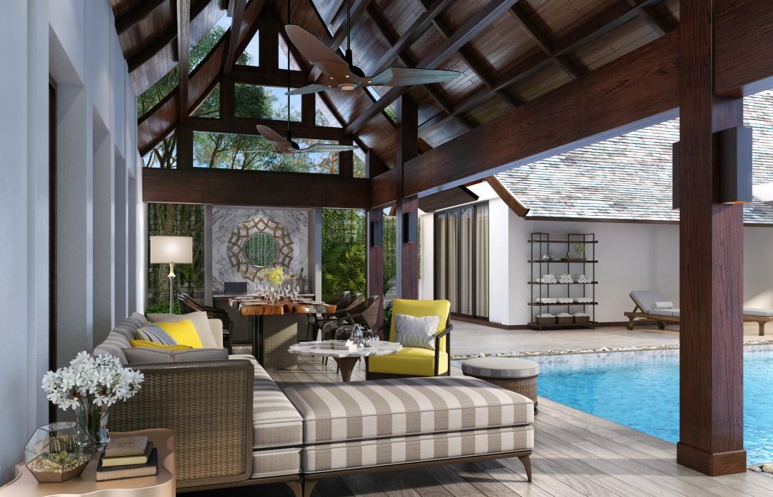 Intercontinental Phuket Resort - Thailand - Phuket
