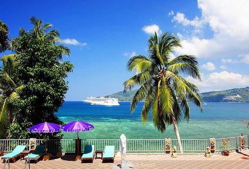 Blue Ocean Beach Resort - Thailand - Phuket