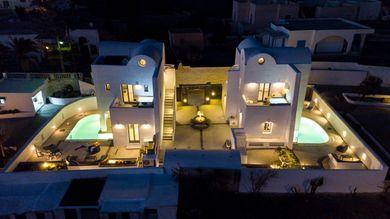 White Harmony Suites - Greece - Santorini