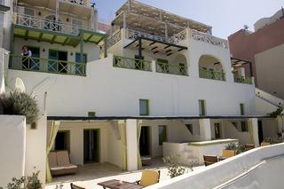 Adamis Majesty Suites - Greece - Santorini