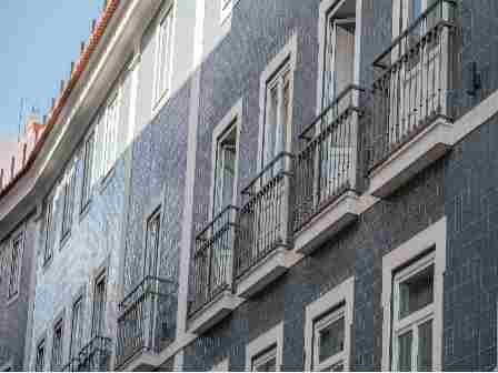 LISBOA PESSOA HOTEL - Portugal - Lisbon