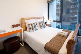 Inner Melbourne Serviced Apartments - Australia - Melbourne