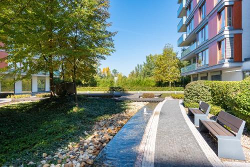River Diamond Apartment - Czech Republic - Prague