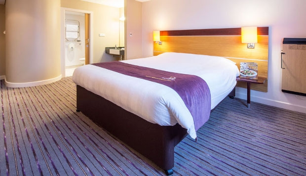 Premier Inn Portsmouth Port Solent - United Kingdom - Portsmouth