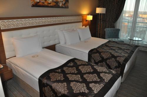 Revag Palace Hotel - Turkey - Antalya