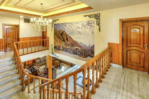Hotel Mukhum International - Nepal - Kathmandu