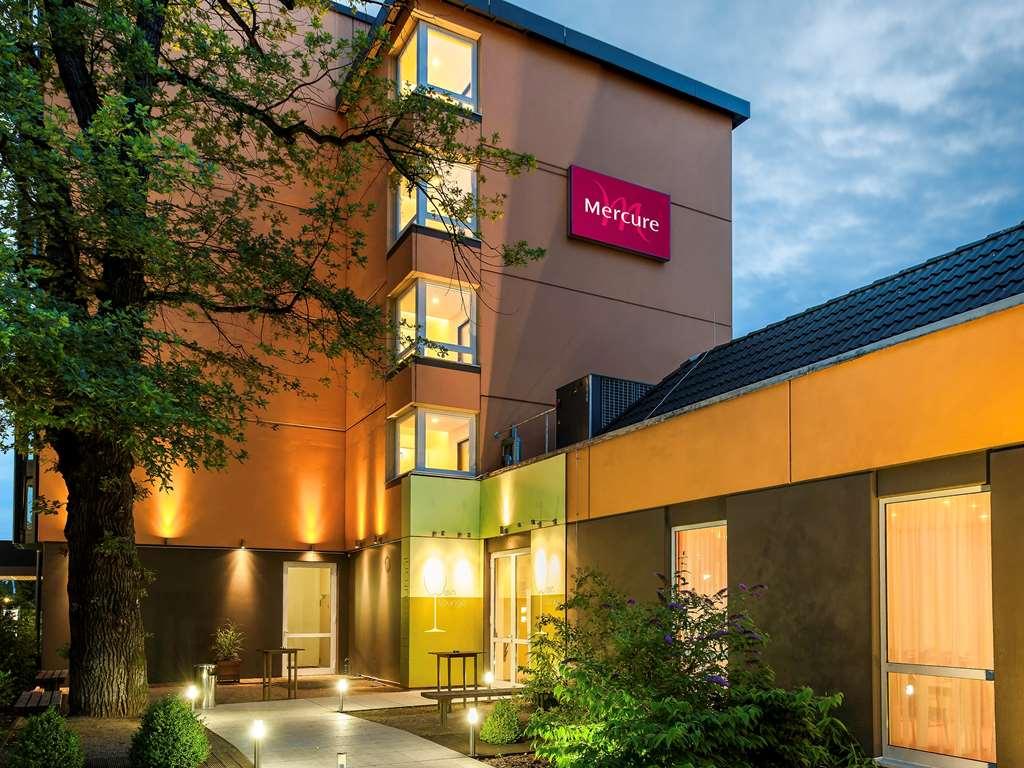 Mercure Hotel Berlin City West - Germany - Berlin