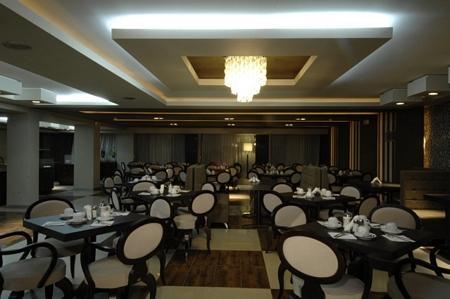 Metropolitan Hotel - Greece - Thessaloniki