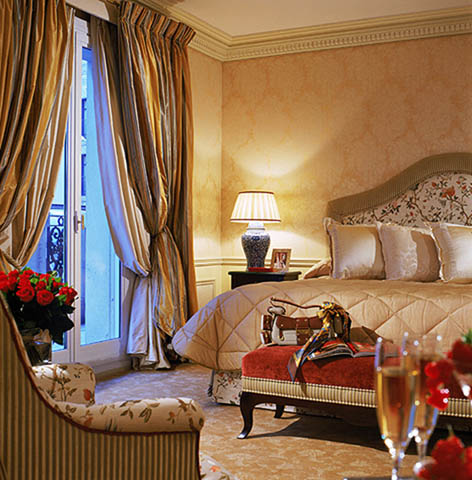 Hotel Metropole Monte-Carlo - Monaco - Monte Carlo