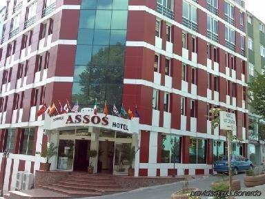 Assos - Turkey - Istanbul