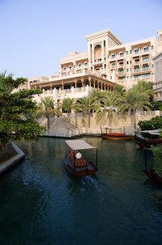Jumeirah Al Qasr - United Arab Emirates - Dubai