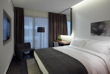 The Met Hotel - Greece - Thessaloniki