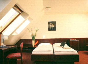Hotel Delta Berlin - Germany - Berlin