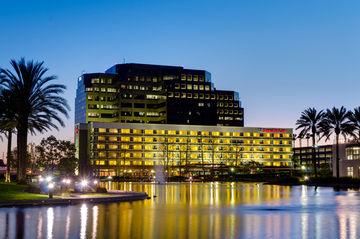 DOUBLETREE HOTEL SANTA ANAORAN - United States - Los Angeles
