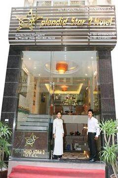 Splendid Star 2 - Vietnam - Hanoi and North