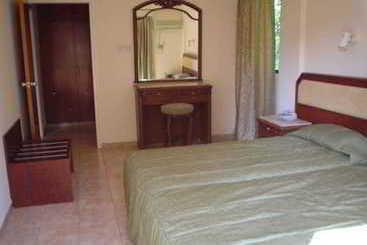 Anthea Hotel Apartments - Cyprus - Ayia Napa
