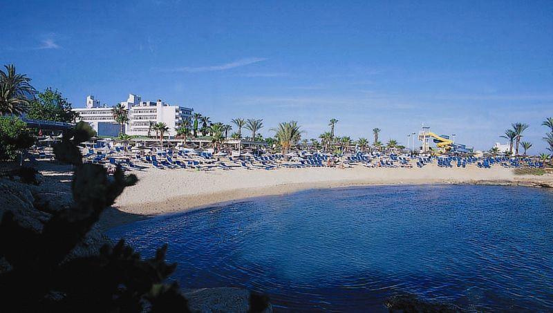 Adams Beach - Cyprus - Ayia Napa