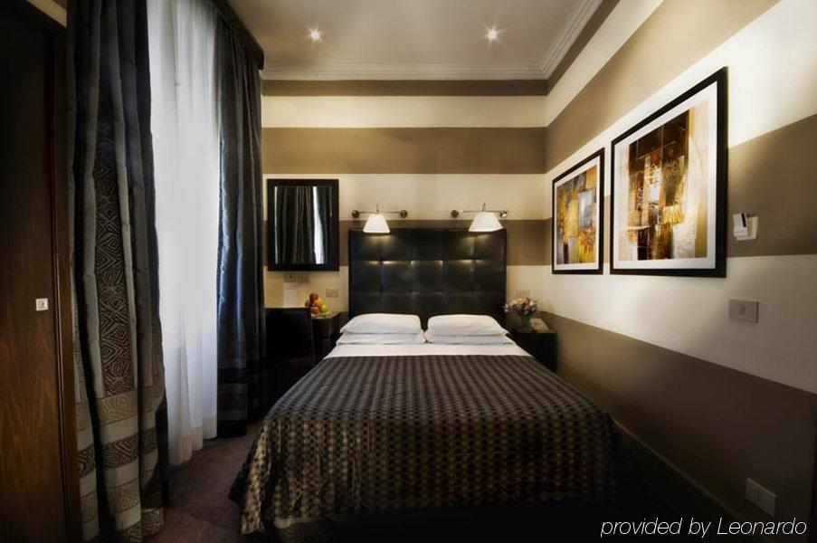 Hotel Panama Garden - Italy - Rome