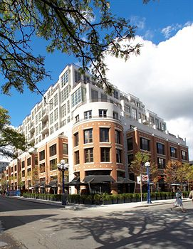 THE HAZELTON HOTEL - DELUXE - Canada - Toronto