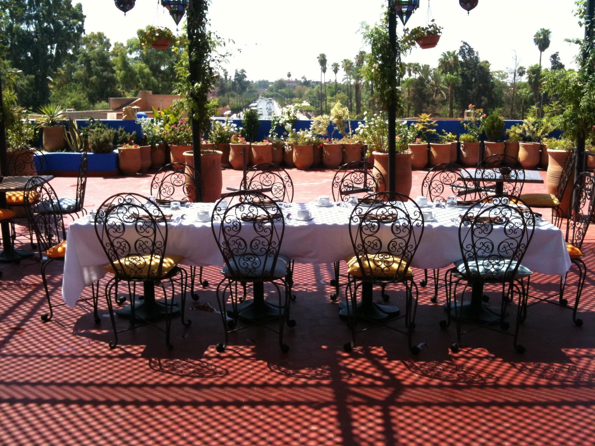 PALAIS RIAD BATOUL - Morocco - Marrakech