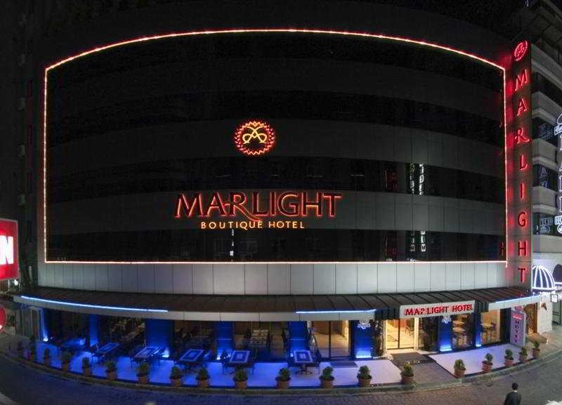 HOTEL MARLIGHT BOUTIQUE - Turkey - Izmir