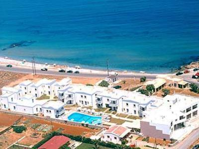 GOUVES MAYA RESORT - Greece - Crete