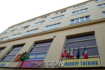 METROPOLITAN OLD TOWN HOTEL (ex. Rubicon) - Czech Republic - Prague