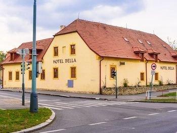 HOTEL BELLA - Czech Republic - Prague