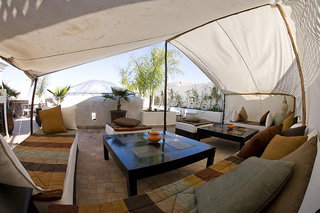 RIAD OPALE - Morocco - Marrakech