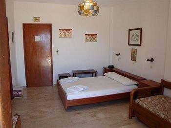 HOTEL ORION - Greece - Santorini