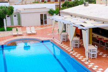 HOTEL GOLDEN SUN STUDIOS - Greece - Crete