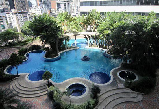 CARACAS PALACE - Venezuela - Caracas