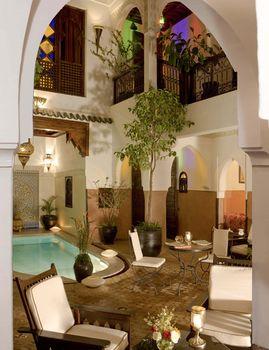 ANGSANA RIADS COLLECTION - Morocco - Marrakech