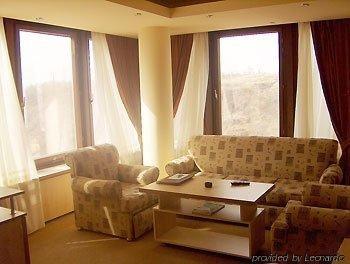 HRAZDAN HOTEL YEREVAN - Armenia - Yerevan