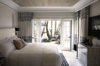 Hotel Bel-Air - United States - Los Angeles