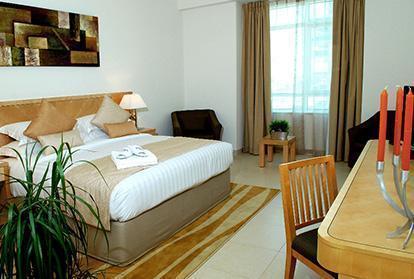 Oaks Liwa Heights - United Arab Emirates - Dubai