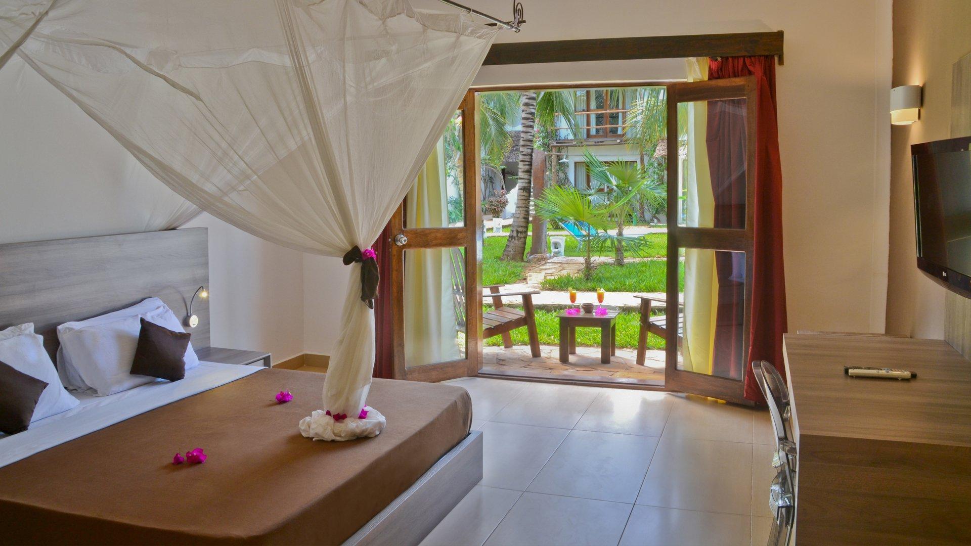 Myblue Hotel - Tanzania - Zanzibar