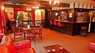 Newtown House Hotel - United Kingdom - Portsmouth