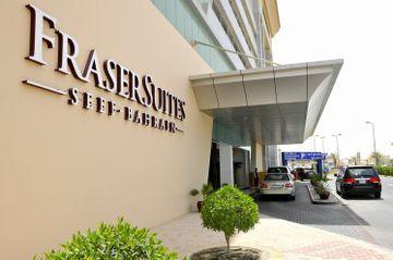 Fraser Suites Seef Bahrain - Bahrain - Manama