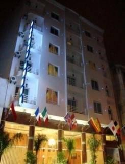 Amoud - Morocco - Casablanca