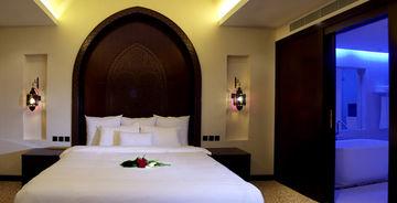 Hani Suites Spa Manama - Bahrain - Manama